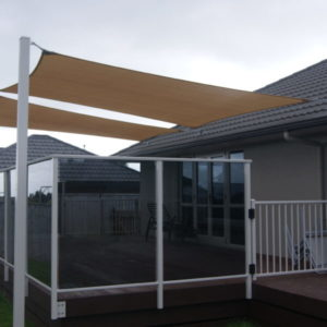 Avant Shade Sail- Installation Accessories
