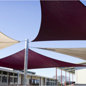 Avant Shade Sail- Elite Stock