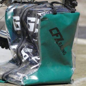 CFX Motorcycle Boot bag